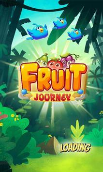 FRUIT JOURNEY apk screenshot