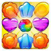 Jelly Candy Blast icon