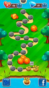 Jelly Candy Blast screenshot 1
