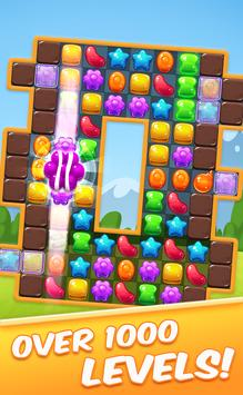 Jelly Candy Blast screenshot 2