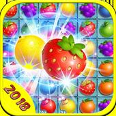 Fruit Sugar - Fruit Link 2018 icon