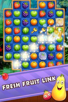 Fruit Sugar - Fruit Link 2018 poster