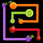 Fruit Link Flow Free icon