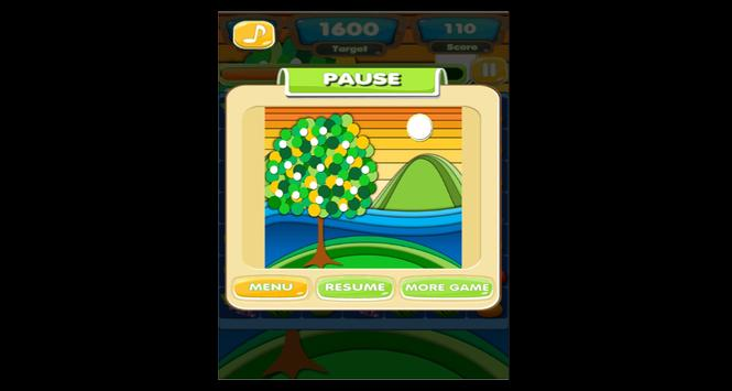 Fruitlink Blaster Go apk screenshot