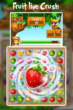 Fruit Link 2018 apk screenshot
