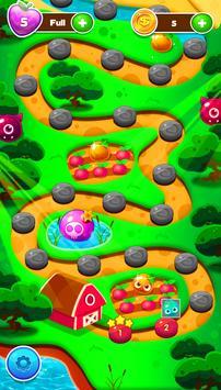 Fruit Match Blast screenshot 1