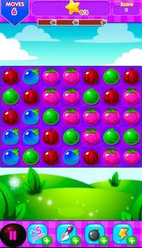 Fruit Match Blast screenshot 3