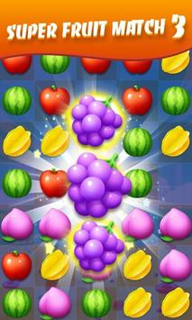 Super Fruit Mania (Unreleased) poster