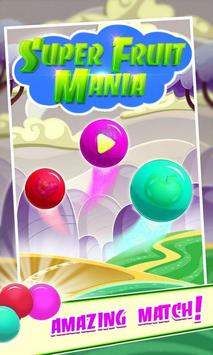 Super Fruit Mania (Unreleased) apk screenshot
