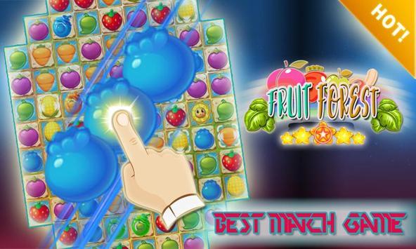 FRUIT MANIA - STORY BLAST poster