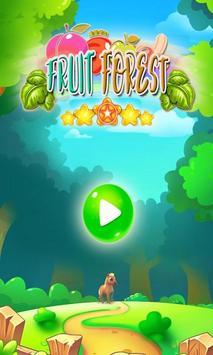 FRUIT MANIA - STORY BLAST apk screenshot