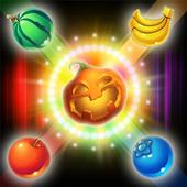 FRUIT SMASH PUZZLE icon