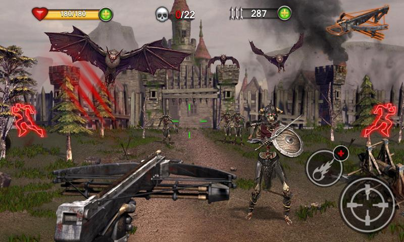 Infinity Sword for Android - APK Download