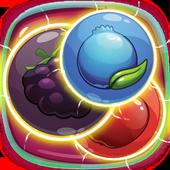 Fruits Mania 2018 icon