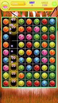 Fruits Mania 2018 apk screenshot