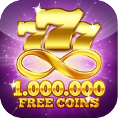 Infinity Fun Vegas Slots icon
