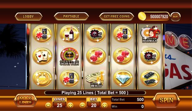 Infinity Fun Vegas Slots screenshot 4