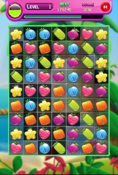 Fruits Match World apk screenshot