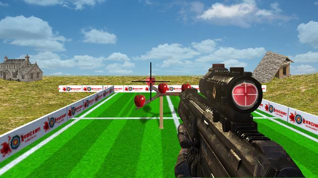 Watermelon Fruit Shooting Game 3D - Fruit Shooting screenshot 10