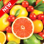 Fruit Wallpaper icon