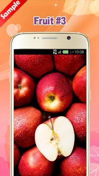 Fruit Wallpaper screenshot 3