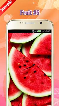 Fruit Wallpaper apk screenshot