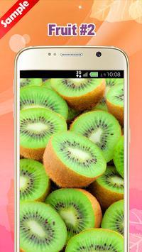 Fruit Wallpaper screenshot 2