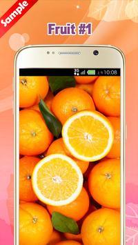 Fruit Wallpaper screenshot 9
