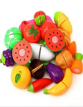 Fruit Toys Video apk screenshot