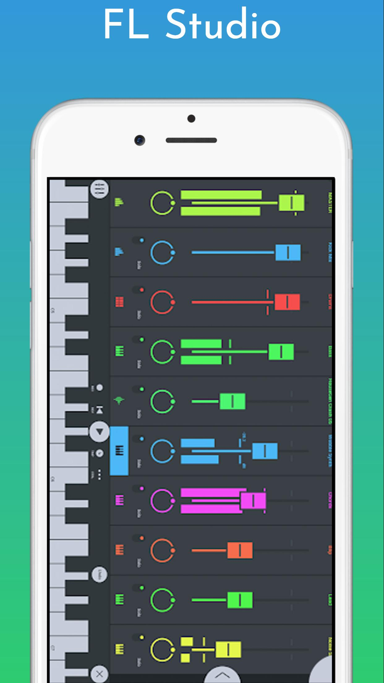 Advice Fl Studio Mobile For Android Apk Download