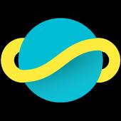 Material Campus icon