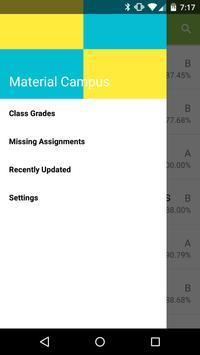 Material Campus screenshot 1