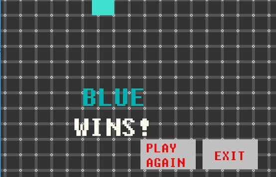 Blue vs Red apk screenshot