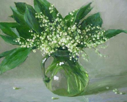 Maylily Flower Wallpapers screenshot 3
