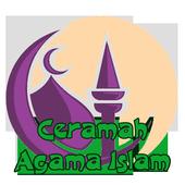 Ceramah Agama Islam icon