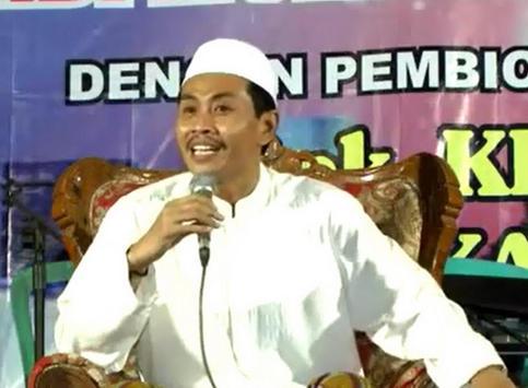 Pengajian KH Anwar Zahid apk screenshot