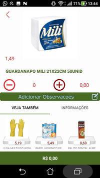 Mais Pratico Supermercados screenshot 3