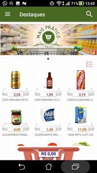Mais Pratico Supermercados screenshot 2