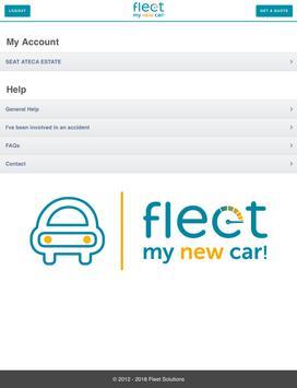 Fleet My New Car screenshot 4