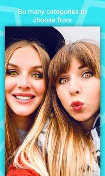 Eye Color Changer Booth - Live Eye Changer screenshot 1