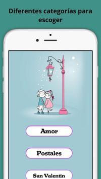 Imágenes de amor bonitas apk screenshot