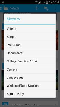 Personal Drive apk screenshot