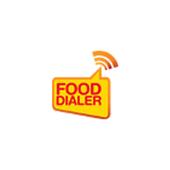 Fooddialer icon