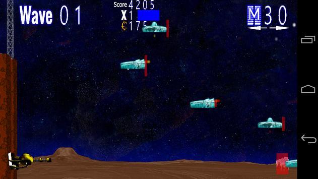 Wall Defender apk screenshot