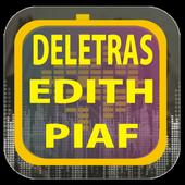 Edith Piaf de Letras icon