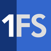 One Food Service (1FS) icon