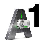 A1 Safe icon