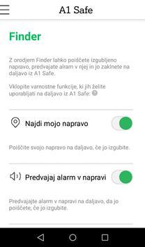 A1 Safe apk screenshot