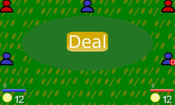 88 Card Game screenshot 1