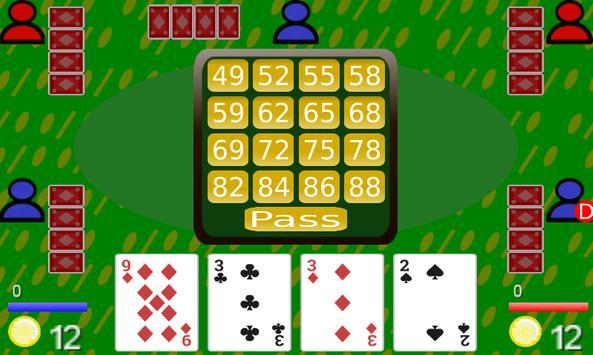 88 Card Game screenshot 2
